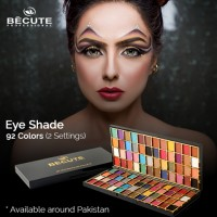 Be cute Cosmetics 96 Color Eye Shadow Palette