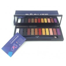 Be cute 12 Multi Color Eye Shadow Palette For Eye Makeup 03