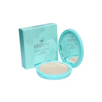 Be Cute Hello Flawless Oil Free Face Powder 04 natural