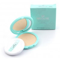 Be Cute Hello Flawless Oil Free Face Powder 08 lvory