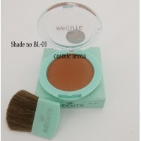 Be Cute Single Color Blush on 01