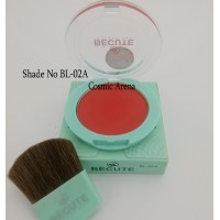 Be Cute Single Color Blush on 02