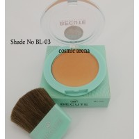 Be Cute Single Color Blush on 03