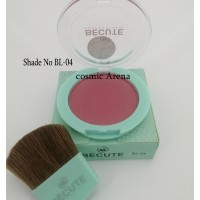 Be Cute Single Color Blush on 04