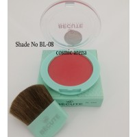 Be Cute Single Color Blush on 08