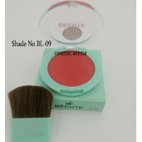 Be Cute Single Color Blush on 09