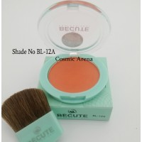 Be Cute Single Color Blush on 12
