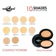 Christine Fragrance Free Powder Active Fade Tan-920