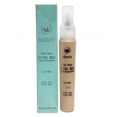 Be Cute Hello Flawless foundation 02