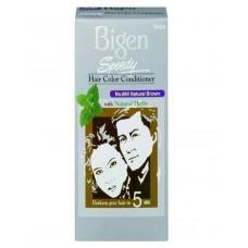 Bigen Speedy Hair Color Conditioner Natural Brown 884
