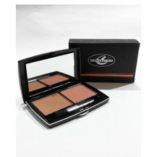 Christine Contouring Blush On 2 Color Palette Shade 02