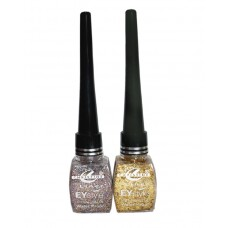 Christine Glitter Eye Liner Pair 05-06