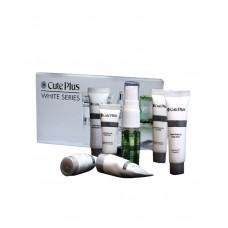 Cute Plus White Series Facial Kit