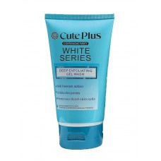 Cute Plus Deep Exfoliating Gel Wash