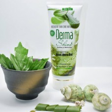 Derma Shine Whitening Aloe Vera Gel 200gm