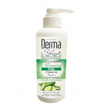 Derma Shine Cucumber Cleansing Milk 250ml