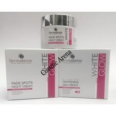 DermaSenseFade spots Day and Night Cream For Dark Spots and Even Tone