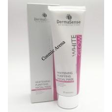DermaSense Whitening Purifying Facial Mask 120ml