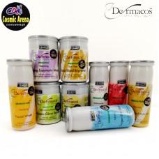 Dermacos Skin Polish Complete Set 9 Pieces 200ML