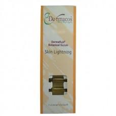 Dermacos Skin Whitening Multi Fruit Extract Serum Pack Of 7 serum