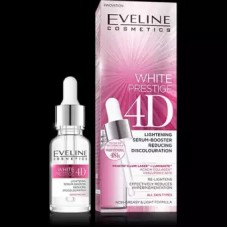 Eveline White Prestige 4D Skin Lightening Serum 18ml