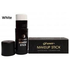 Genny Makeup Stick White
