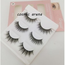Glamorous Face 5D Eye Lashes Pack Group A