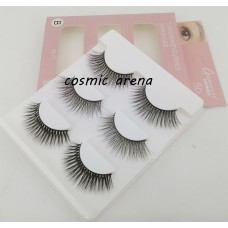 Glamorous Face 5D Eye Lashes Pack Group B