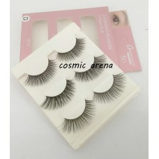Glamorous Face 5D Eye Lashes Pack Group D