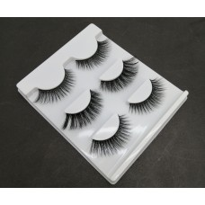 Glamorous Face 5D Eye Lashes Pack Group C