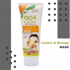 Go 4 Glow Lemon and Orange Mask 200gm