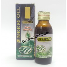 Hemani Neem Oil 60ml