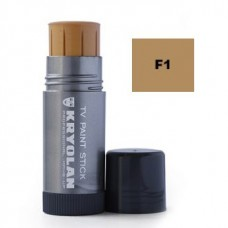 kryolan Tv Paint Stick Original F1