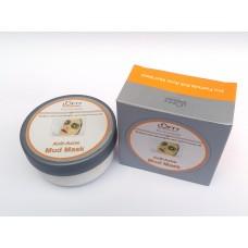 Lofty Anti Acne and Pimple Control Mud Mask Jar