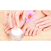 Hand Care & Foot Care