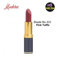 Medora Lipstick Matte Shade 531 Pink Truffle