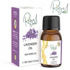 Rigel Lavender Oil 100% Herbal Oil 30 ml