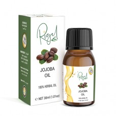 Rigel Jojoba Oil 100% Herbal Oil 30 ml