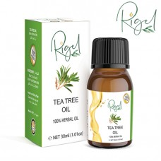 Rigel Tea Tree 100% Herbal Oil 30 ml