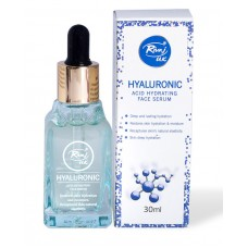 Rivaj Uk Hyaluronic Acid Hydrating Face Serum 30ml