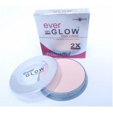 Sheaffer Cosmetics Ever Glow Pan Cake Makeup Base 14