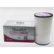 Sheaffer Professional Threading Cotto Thread 3x Grip