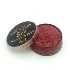 The Colors Of She Multi Purpose Creamy Interferenz Eye shadow Highlighter 06