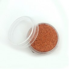 The Colors Of She Pressed Eye Shadow Makeup Glitter Shade no 107