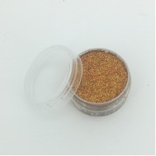 The Colors Of She Pressed Eye Shadow Makeup Glitter Shade no 121