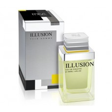 ILUSSION Men Perfume