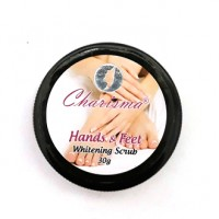 Charisma Hand and Feet Whitening Scrub 30gm