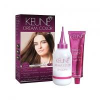 Keune Dream Color Kit Choco Blonde 7.35