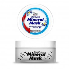 Soft Touch Golden Girl MINERAL MASK 75GM